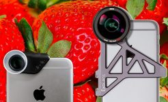 The best lenses for iPhoneography