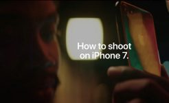 Apple's guide to shooting with iPhone