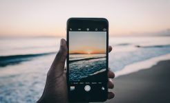 How to take better photos with iPhone