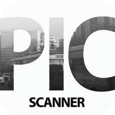 pic scanner app icon